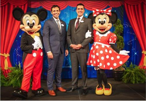 [2019-2020] Le programme Ambassadeur Disney (présentation, nouveaux Ambassadeurs...) - Page 12 W873