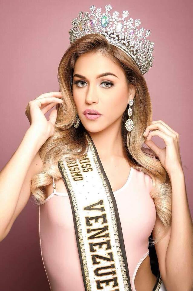 diana silva, top 8 de miss earth 2018/miss city tourism world 2017. 62680d3adaf8478ba52eda5310815129508db72f