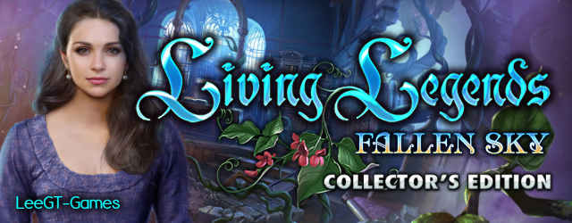 Living Legends 7: Fallen Sky Collector's Edition [v.Final]