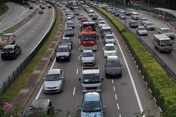 Το πόρισμα άρσης επικινδυνότητας της εθνικής οδού από το ΤΕΕ Αιτωλοακαρνανίας