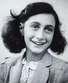 Fotografia de Anne Frank