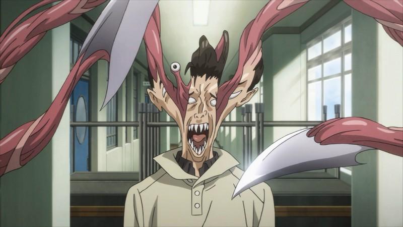 Điểm danh những quái vật đáng sợ nhất trong manga/anime (P.2)