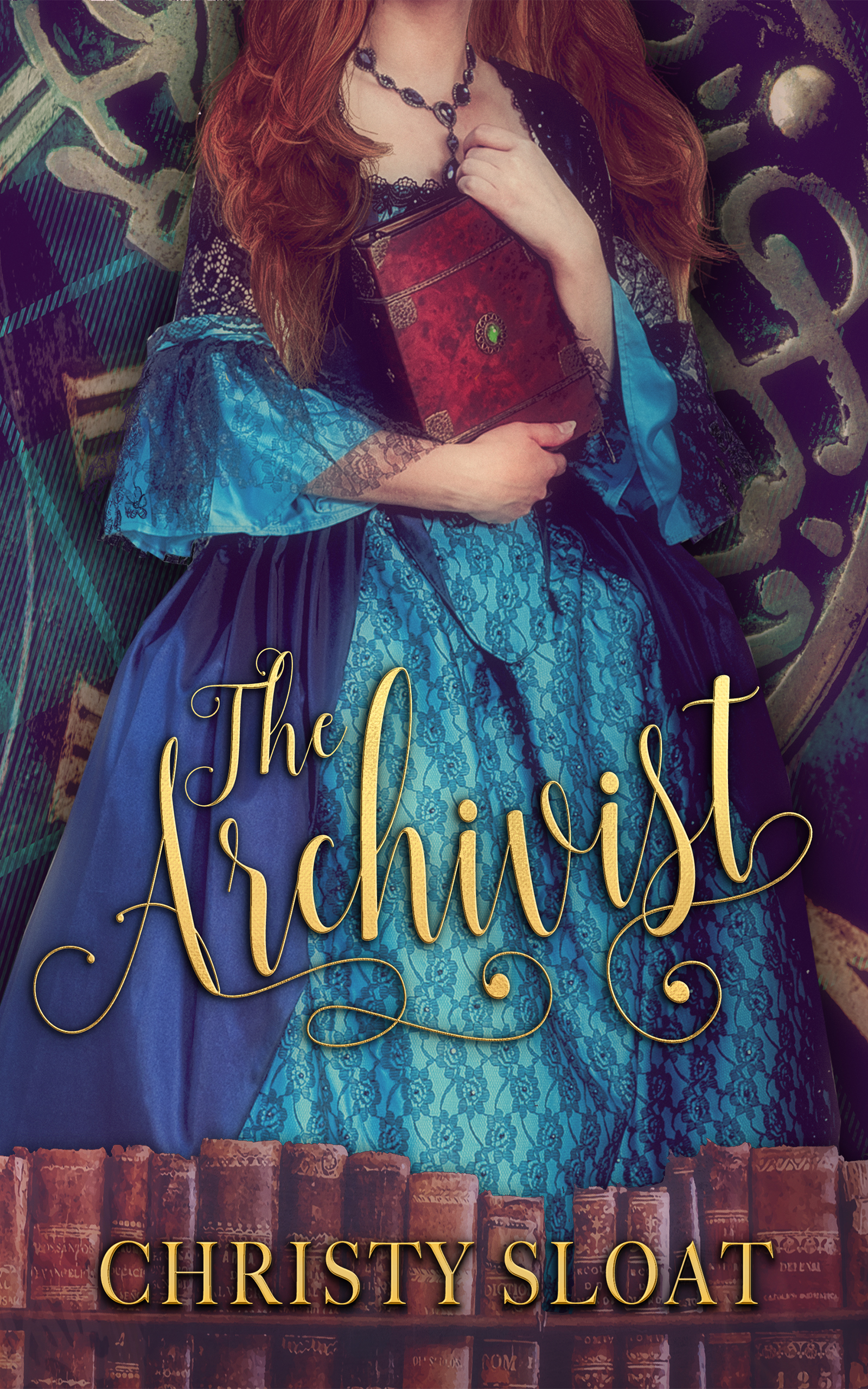 Archivist_Kindle_cover