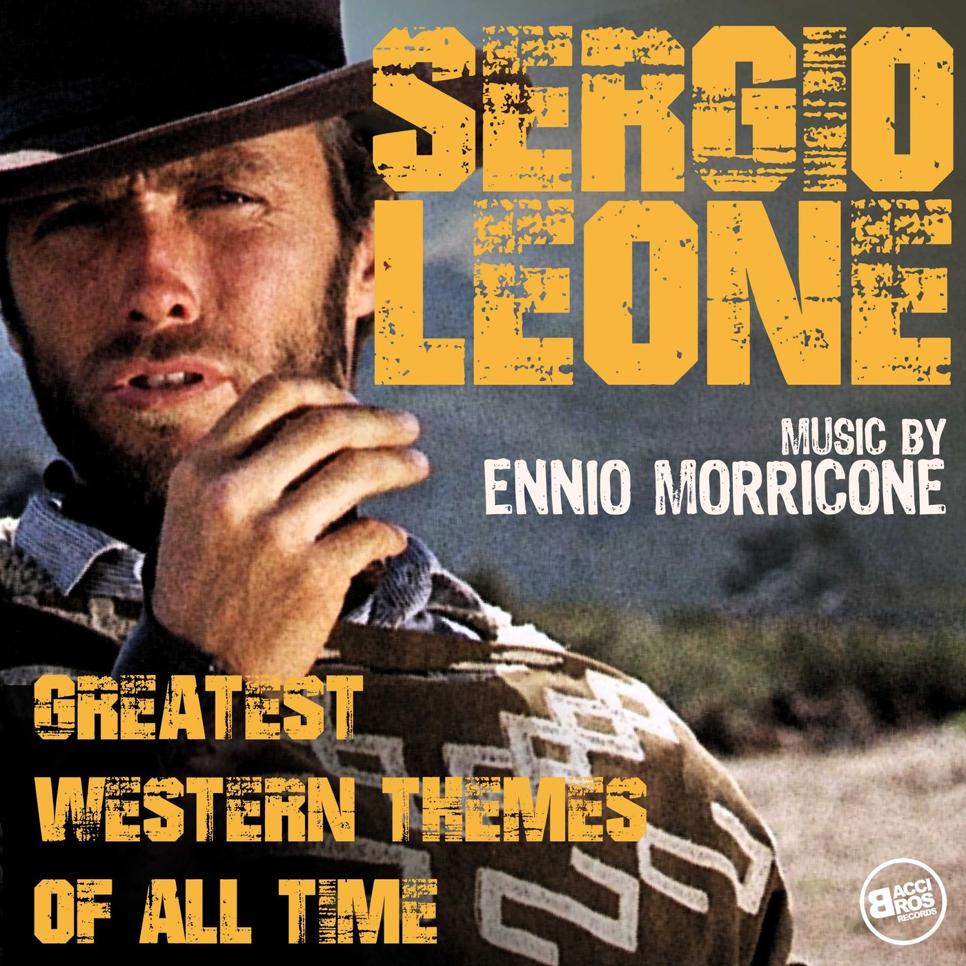 Ennio Morricone - Sergio Leone - Greatest Western Themes of all Time (2018).mp3 - 320 Kbps