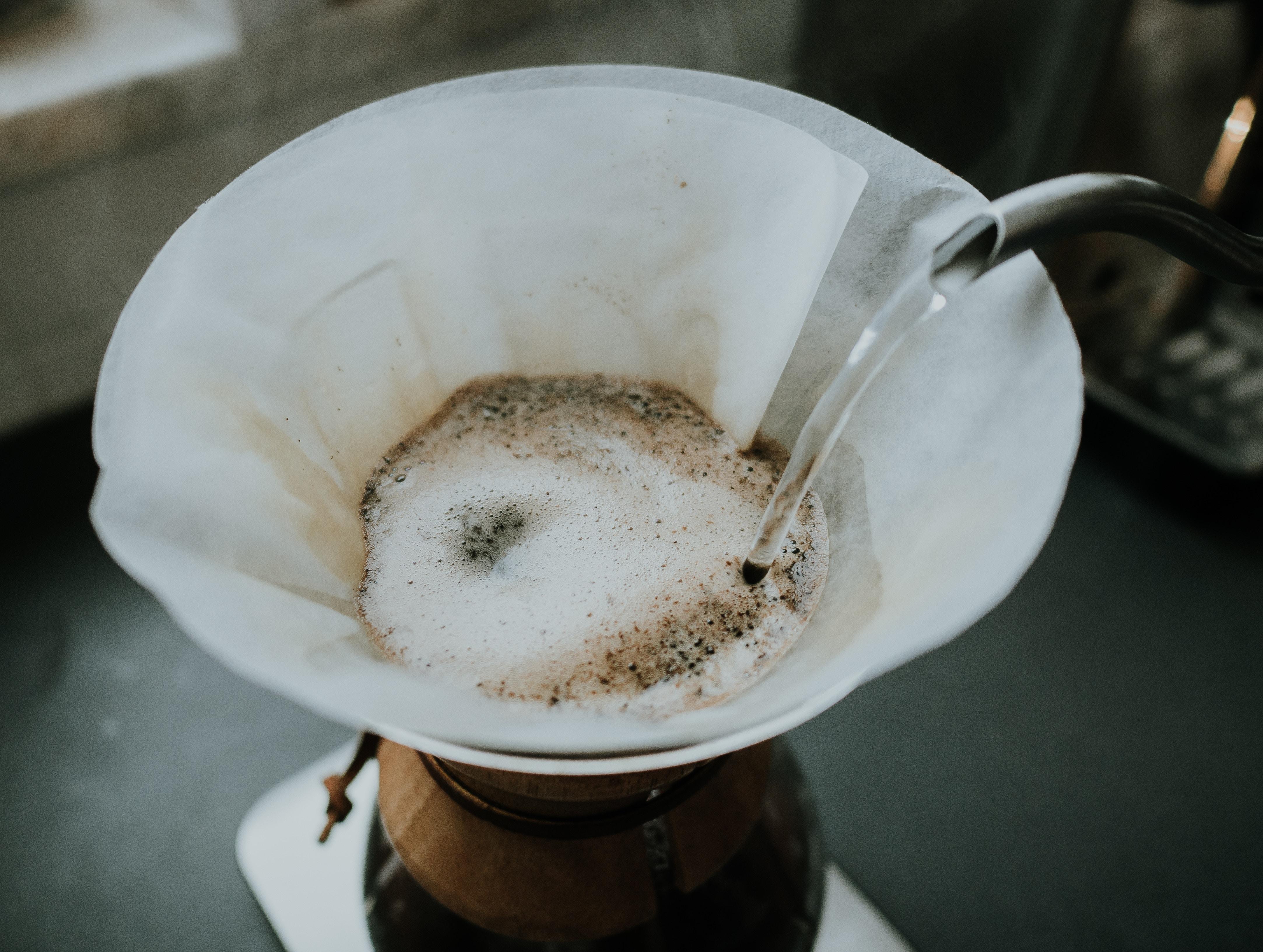 najlepsza kawa do alternatywnych metod