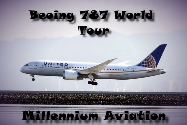 787 World Tour