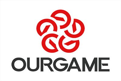 OURGAME Logo