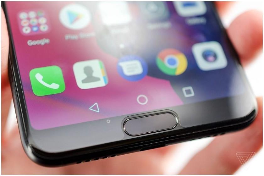 Huawei-მ P20 და P20 Pro წარადგინა