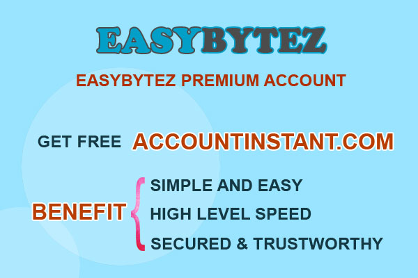 Get Easy Bytez Premium Account Free
