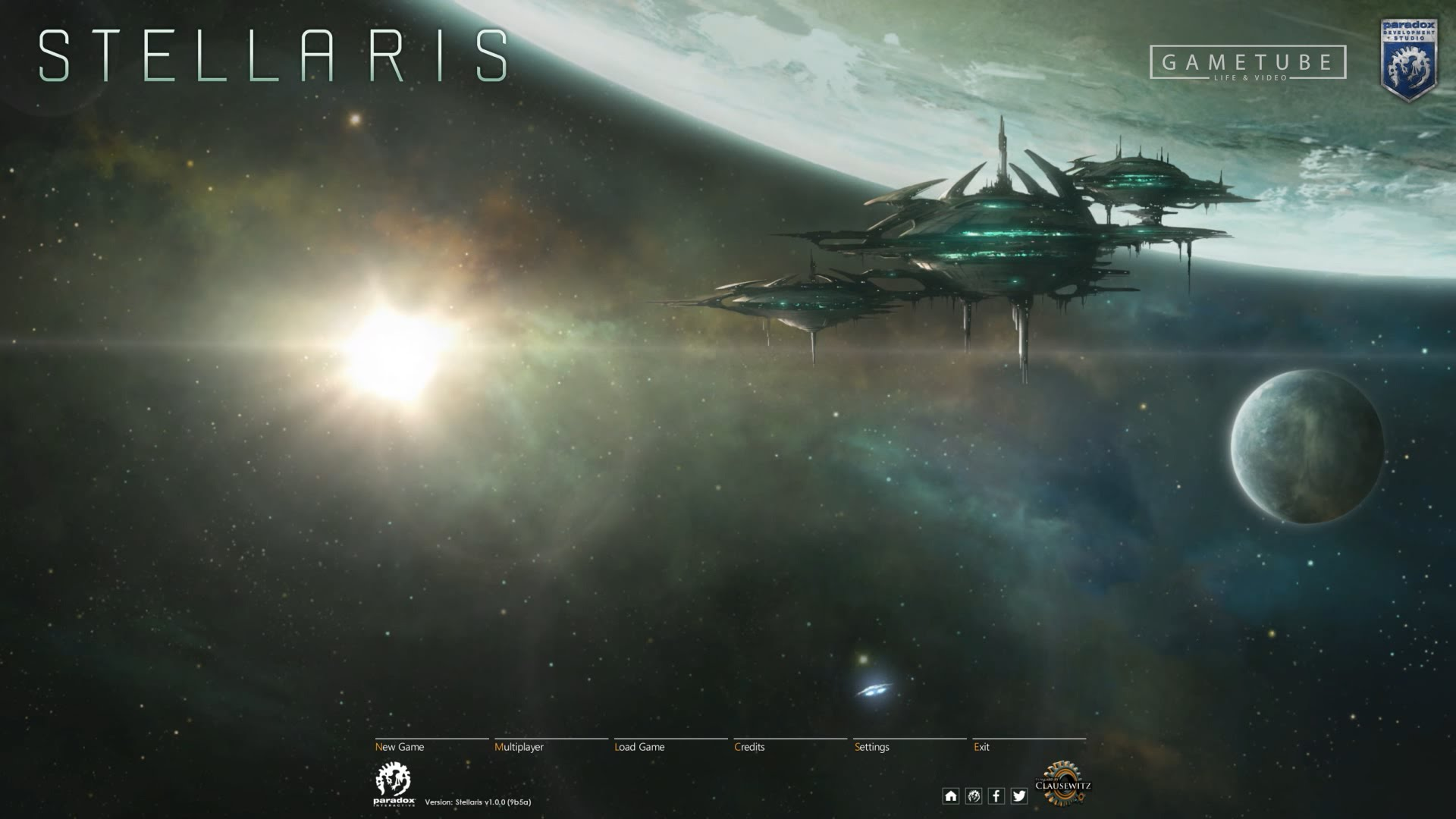 Stellaris Galaxy Edition PC Full Torrent [Español + Multilenguaje]
