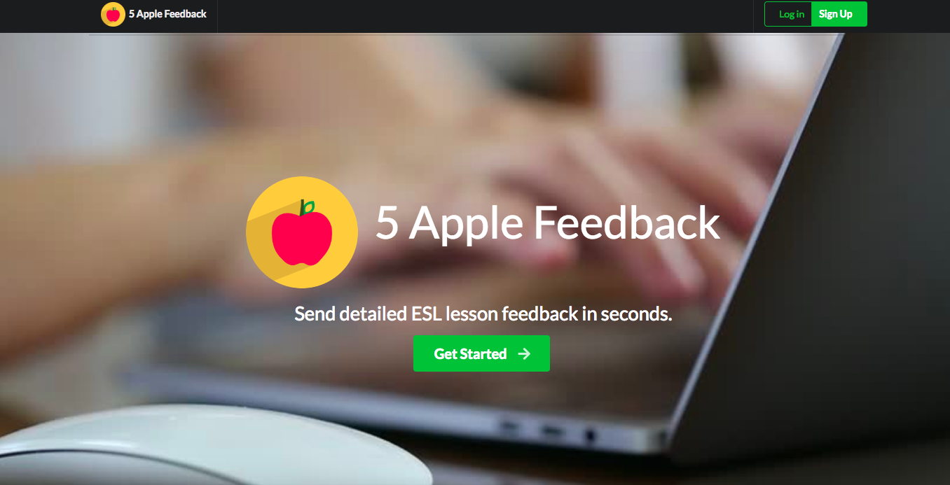 Five Apple Feedback