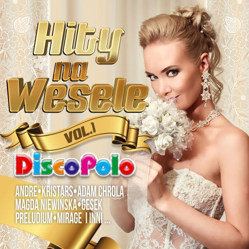 VA - Hity na Wesele Vol.1 (2018)