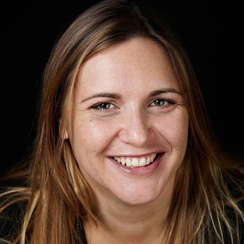 Cecile VOGIN