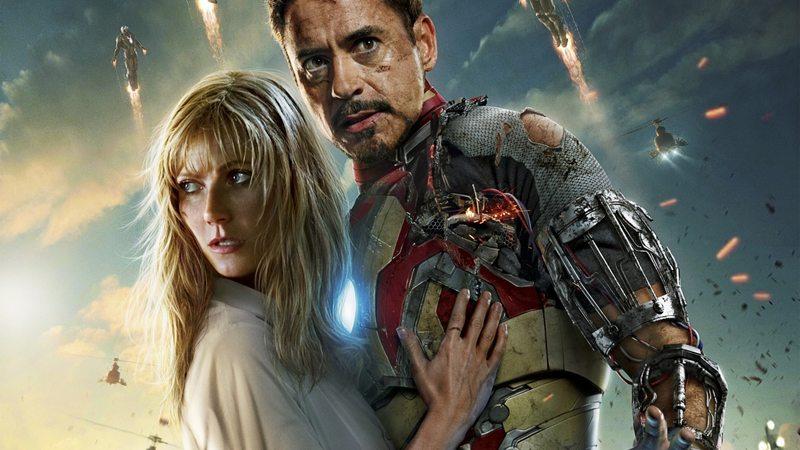 """Những """"bóng hồng"""" quyến rũ nhất của các siêu anh hùng trong vũ trụ điện ảnh Marvel (P.2)"""