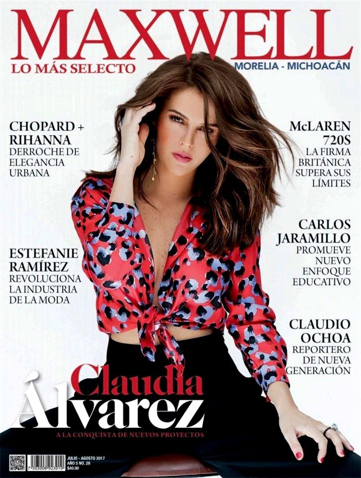 Claudia Alvarez - Page 2 90bf076f517b