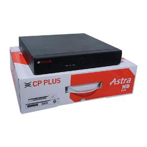 DVR CP PLUS 4 CHANNEL