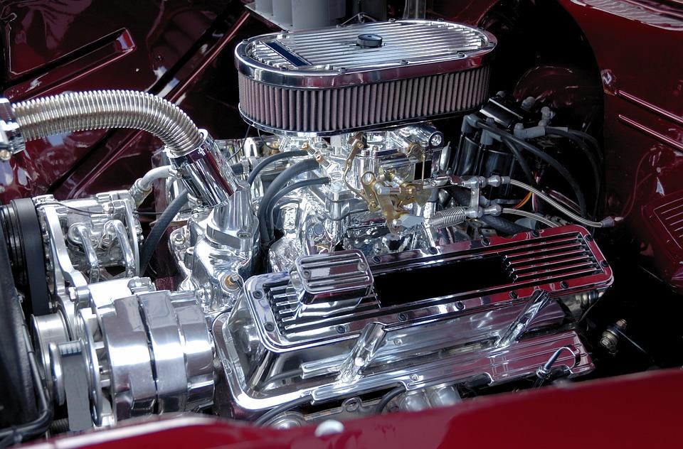 Automobile Engine Valve Market