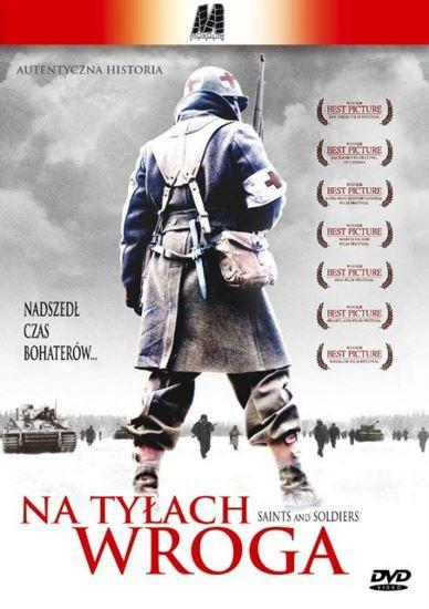 Na tyłach wroga / Saints and Soldiers (2003) PL.AC3.DVDRip.XviD-GR4PE | Lektor PL