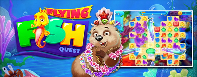Flying Fish Quest [vFinal]