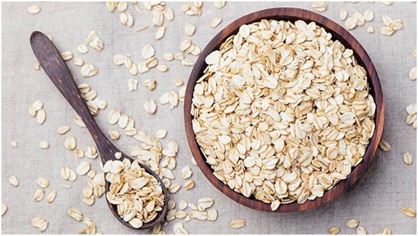 Top_Fat_Burning_Foods_Oats