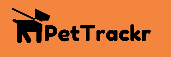 PetTrackr Logo