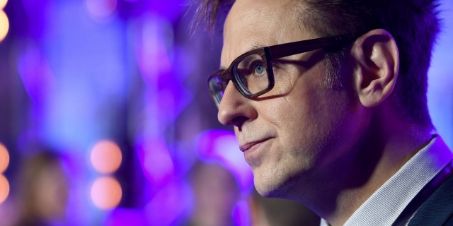 Disney And Marvel May Reinstate James Gunn As GUARDIANS OF THE GALAXY VOL. 3's Director