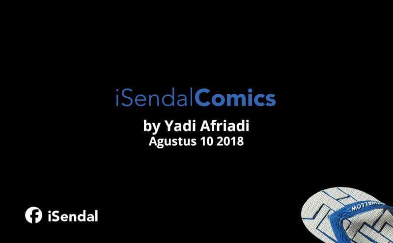 download kumpulan gambar komik isendal emejing comics lucu, menarik, keren dan sederhana tentang kehidupan islami terbaru