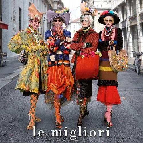 Mina & Adriano Celentano - Le Migliori (Deluxe Edition) (2016) [FLAC]