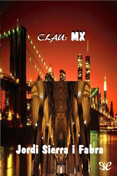 Clau: MX