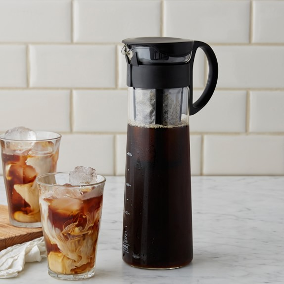 kawa na zimno