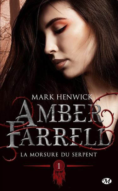 {Recommandations lecture} Le best-of de la semaine ! - Page 5 Amber