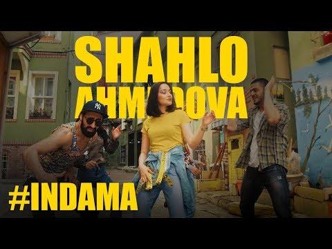 Shahlo Ahmedova – Indama (VideoKlip 2018)