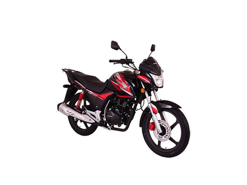 Honda CB150 f 2019