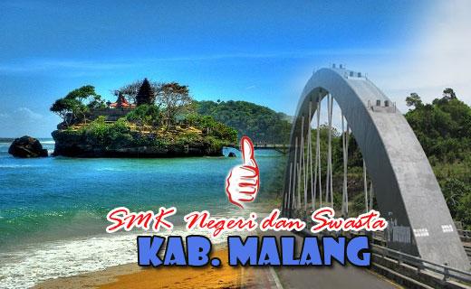 SMK Negeri-Swasta Kab. Malang
