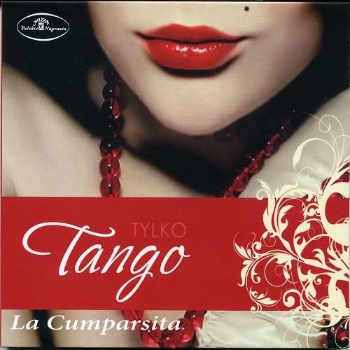 VA - Tylko Tango. La Cumparsita (2009) [FLAC]