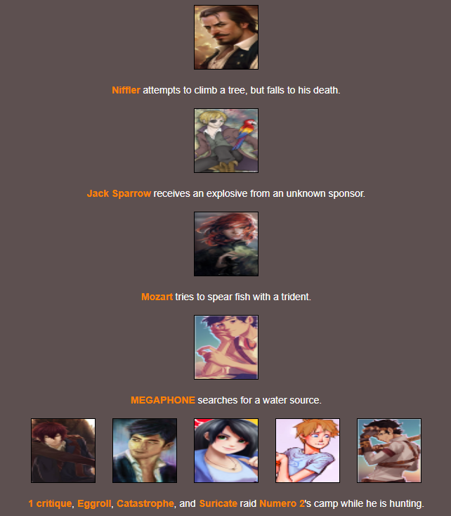 Hunger Games [Terminé] - Page 4 1