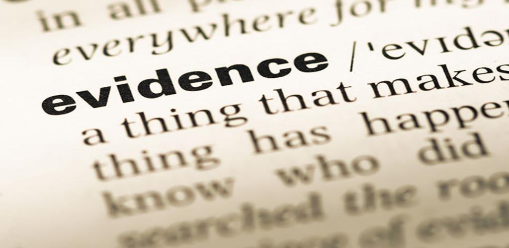 Evidence Law Major