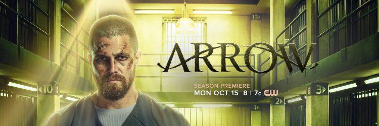 Arrow Sezonul 7 episodul 9