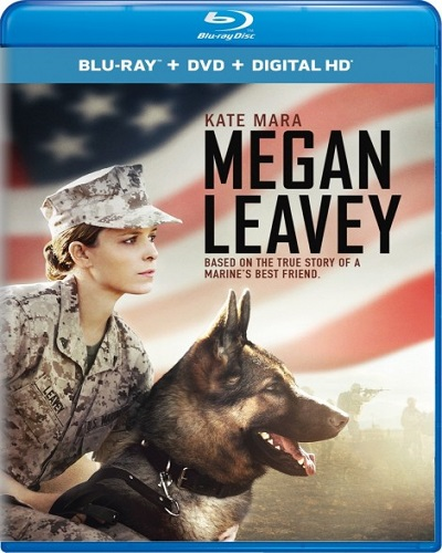 descargar Megan Leavey (2017)[HDRip][Castellano][Drama][VS] gartis