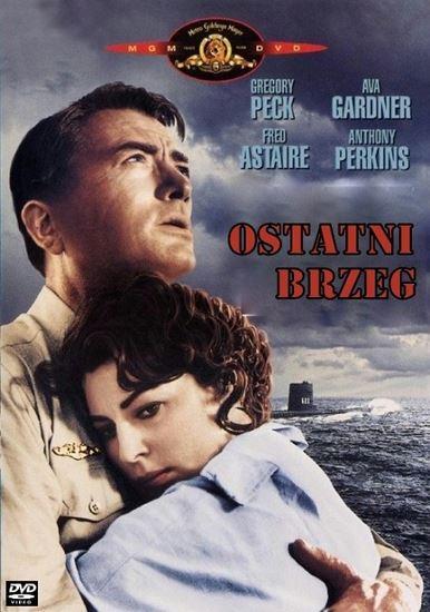 Ostatni brzeg / On the Beach (1959) PL.AC3.DVDRip.XviD-GR4PE | Lektor PL