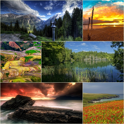 Most Wanted Nature Widescreen Wallpapers # 532