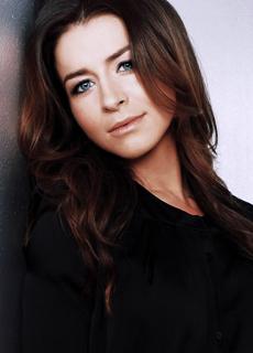 Charlotte Knightley