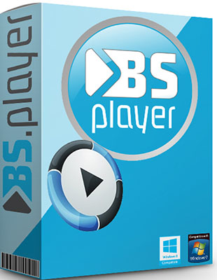 BS.Player Pro 2.75 Build 1089