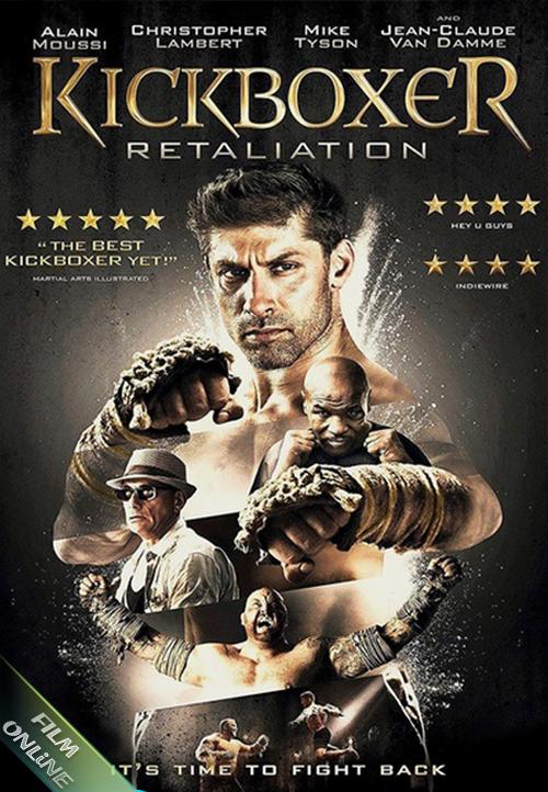 [ONLiNE] Kickboxer.Retaliation.2018.PL.480p.WEBRip.x264.AC3-VvN Lektor PL