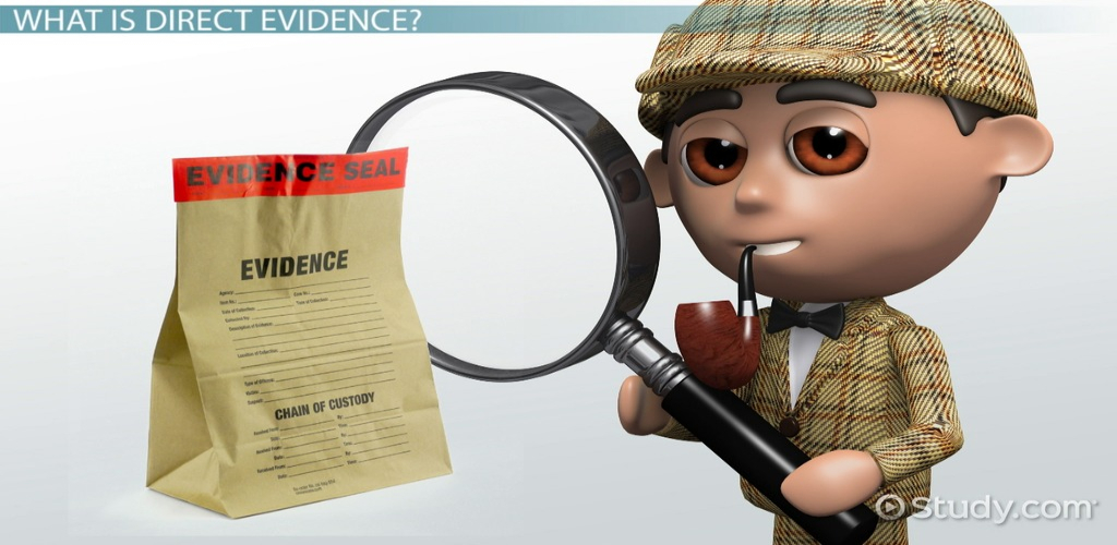 Trusted Law Evidence