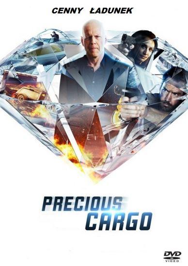 Cenny ładunek / Precious Cargo (2016) PL.AC3.DVDRip.XviD-GR4PE | Lektor PL