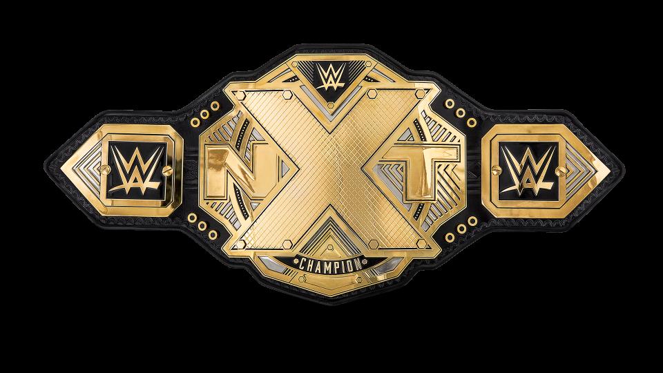 قهرمانان فعلی WWE