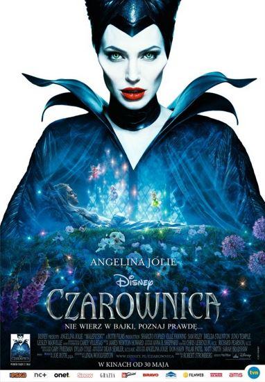 Czarownica / Maleficent (2014) PL.BRRip.XviD-GR4PE | Lektor PL