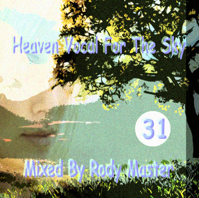 Heaven Vocal For The Sky Vol.31 HV_31