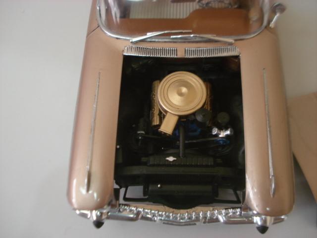 Cadillac Seville 1958 - Arii - 1/24 - Concluido DSC05913